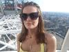 London Eye июнь 2017
