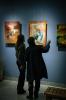Personal exhibition oktober 2016 Cherkasy city