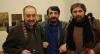 Matvey Vaisberg, Boris Yeghiazaryan, Mykola Dzvonyk