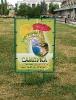 Sambuka outdoor advertising