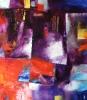 Сиреневый вечер 70Х80_2011
