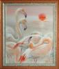 Фламинго 50Х61_2015